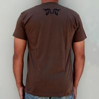 Chor Bazaar - Men's T-Shirts - Cyber Paisley